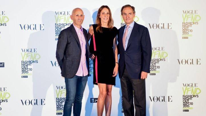 La moda celebra su séptima noche con gran éxito de convocatoria
