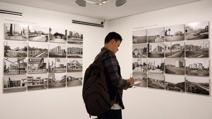 'Gabriele Basilico. Entropía y espacio urbano' en el Museo ICO