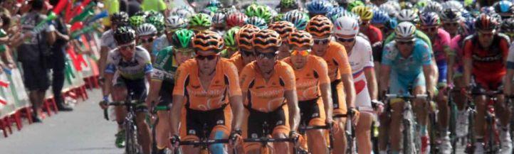 La Vuelta finaliza en Madrid el domingo: ¿cómo moverse por la ciudad?