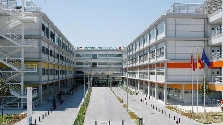 El demandado acceso subterráneo al Infanta Leonor será construido