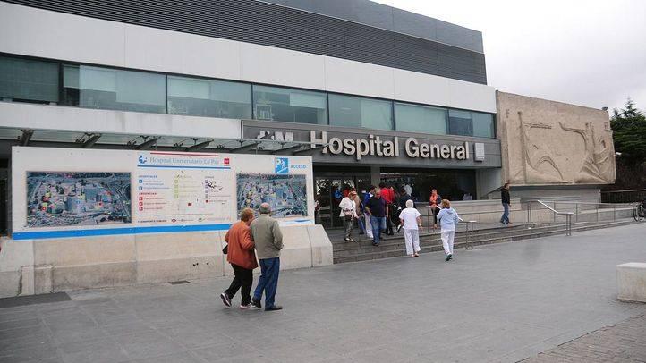 La región cuenta con cinco de los once Centros, Servicios y Unidades sanitarias de referencia de España