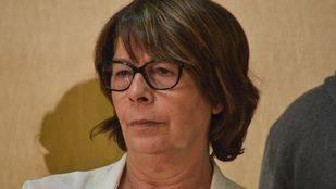 Inés Sabanés, concejala de Medio Ambiente y Movilidad