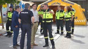 El Servicio de Ambulancia Municipal de Valdemoro: 22.270 intervenciones en 15 años