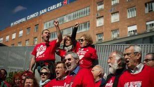 Afectados por la Hepatitis C desconvocan la manifestación prevista para este martes
