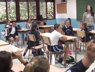 Intercambios escolares: Tú a Madrid y yo a Tusla