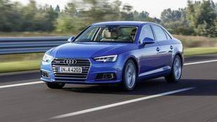 Audi A4, discreción sobre el asfalto