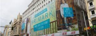 Primark abrirá su tienda en Gran Vía el 15 de octubre