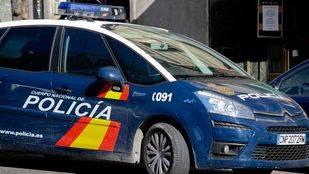 Tres detenidos por robos con violencia e intimidación en tiendas de Madrid