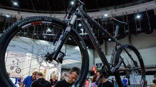 Más de 500 marcas del sector de la bicicleta se dan cita en Ifema