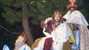La cabalgata contará con una persona de color para el papel de Rey Baltasar