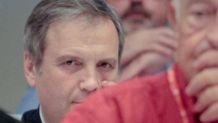 Carmona se queda con la portavocía de la comisión de Sugerencias y Reclamaciones