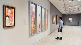 Las obras nunca vistas de Pierre Bonnard