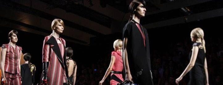 Arranca la Mercedes-Benz Fashion Week con 42 diseñadores