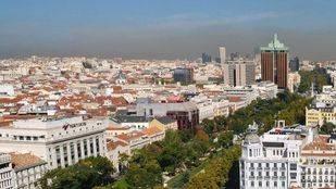 Madrid reduce entre un 10 y un 20% los umbrales para activar las medidas de calidad del aire