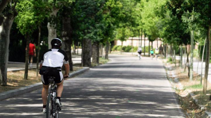 Aprobada la remodelación del anillo verde ciclista