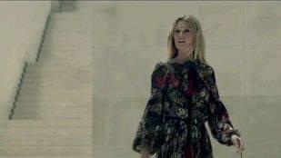 Toni Garrn protagoniza la nueva campaña de Otoño de El Corte Inglés