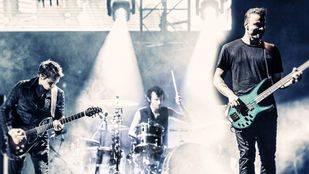 Muse agota las entradas para sus dos conciertos en Madrid