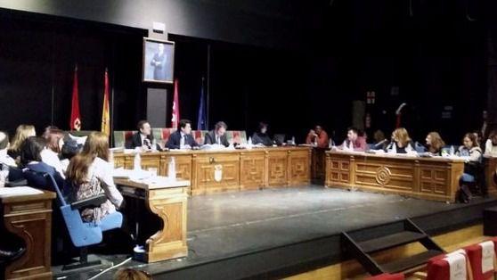 Pinto, Majadahonda y Alcorcón también se personarán en la Lezo