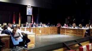 El Pleno de Alcorcón ha aprobado una comisión para investigar una empresa supuestamente ligada a la Lezo