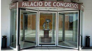 El Palacio Municipal de Congresos de Madrid acoge el Pleno de la FEMP