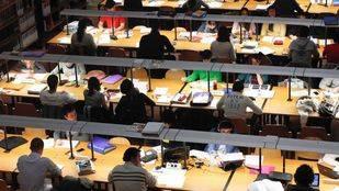 La Comunidad concederá Becas de Excelencia a los 2.250 mejores alumnos universitarios