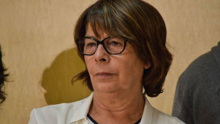 Inés Sabanés, concejal de Medioambiente y Movilidad