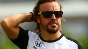 GP de Singapur, Vettel logra la pole y arruina el record de Hamilton