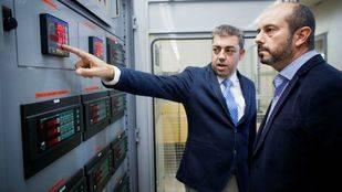 Metro implanta un sistema de recuperación de energía eléctrica que multiplica por 30 el actual ahorro que se realiza