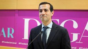 Salvador Victoria declarará el viernes ante el juez Velasco a petición propia