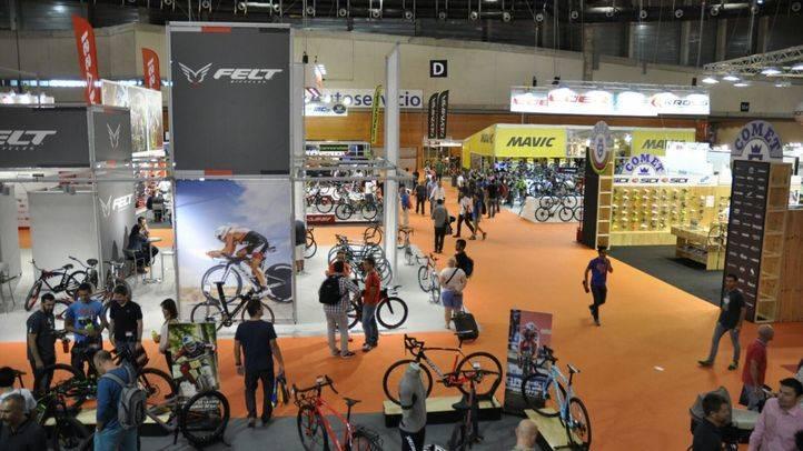 Unibike cita en Madrid al sector de la bicicleta