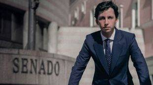 El 'pequeño Nicolás' insiste ante el juez en que el CNI pinchó su teléfono de forma ilegal