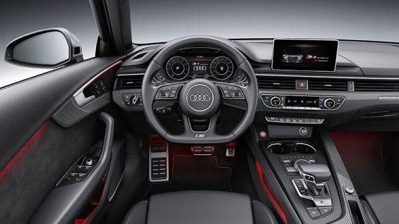 Audi S4 y S4 Avant