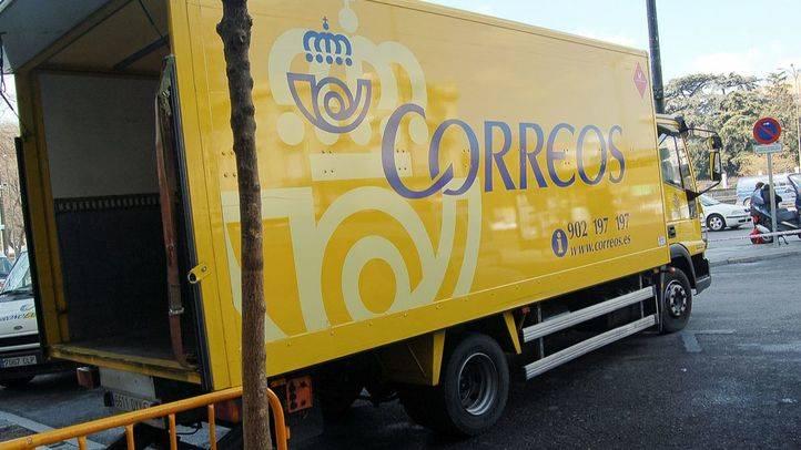 Un fallo informático en Correos colapsa decenas de oficinas en toda España