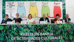 Los directores de las principales ferias iberoamericanas del libro se reúnen en Madrid