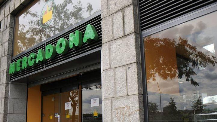 Mercadona abre un nuevo supermercado en Humanes
