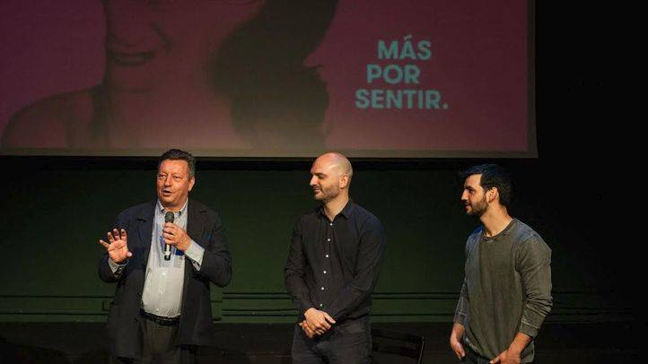 Presentación de la nueva programación de los Teatros Luchana