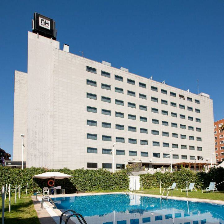Hotel NH Ventas