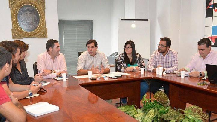 El alcalde de Valdemoro anuncia que ya ha puesto en marcha el 32% de su programa electoral