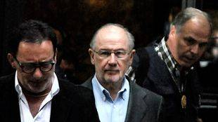 Anticorrupción revela que Rato recibió 6,5 millones