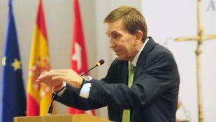 Moix renunció como fiscal Anticorrupción para