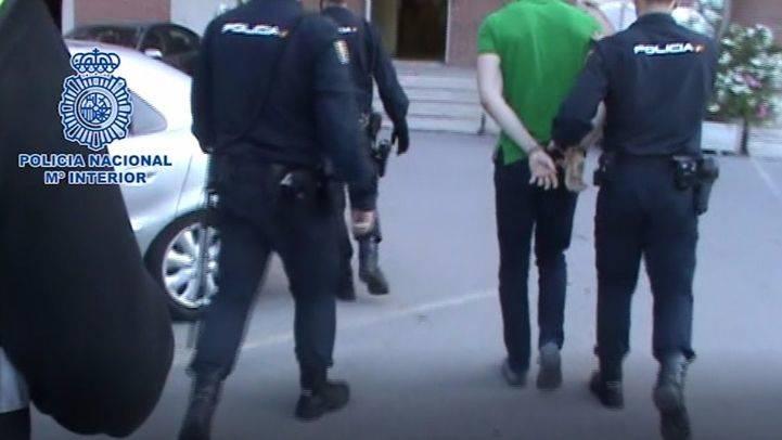 En libertad diez de los detenidos por los disturbios del derbi
