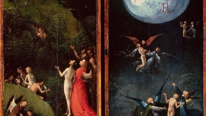 El Museo del Prado y la Fundación BBVA firman acuerdo para 'El Bosco. La exposición del Centenario'