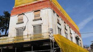 El Ayuntamiento invertirá 138 millones en rehabilitación de viviendas