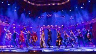 El 'Kit Kat Klub' a punto de reabrir