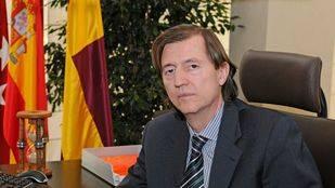 El ex alcalde de Navalcarnero utilizó la tarjeta de peaje automático tras dejar el Consistorio