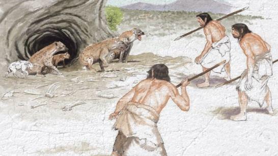 Los madrileños podrán visitar desde este sábado el Valle de los Neandertales
