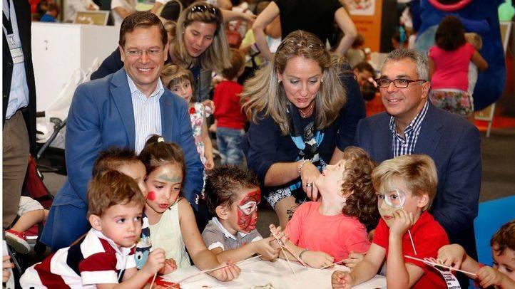 La Comunidad considerará familias numerosas a las familias monoparentales con dos hijos