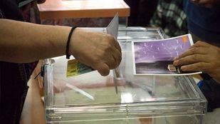 Los madrileños podrán elegir en urnas a los vocales vecinos de Ahora Madrid
