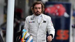 """Alonso: """"Si me tengo que conformar con el undécimo puesto mal vamos"""
