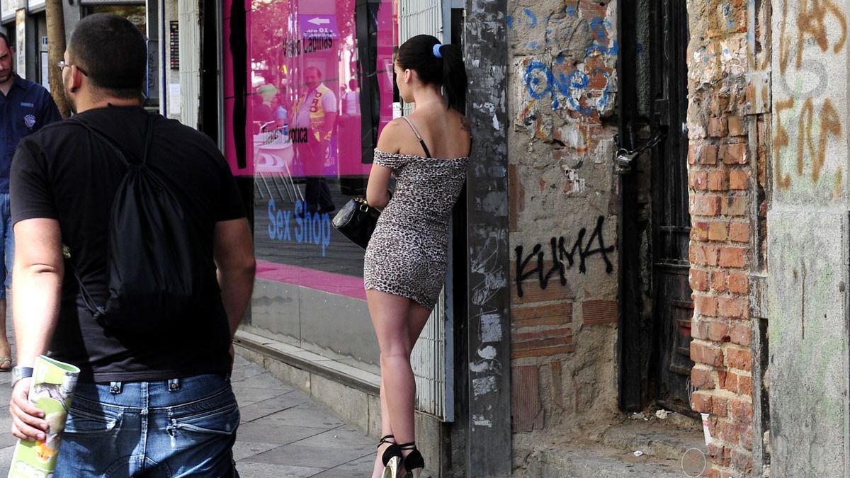 prostitutas montera follando prostitutas españa